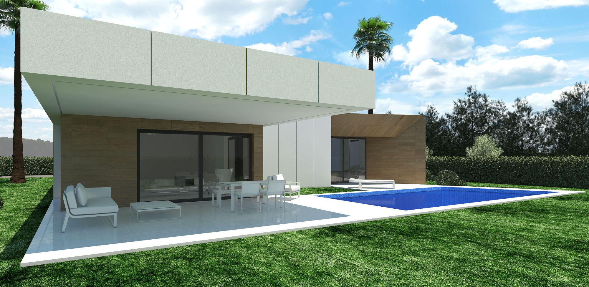 form a home model