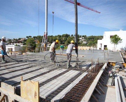 Nieuwbouw Moraira