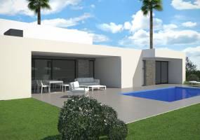 Jávea- Costa Blanca- Spain, 3 Bedrooms Bedrooms, ,2 BathroomsBathrooms,Villa,Sale,1157