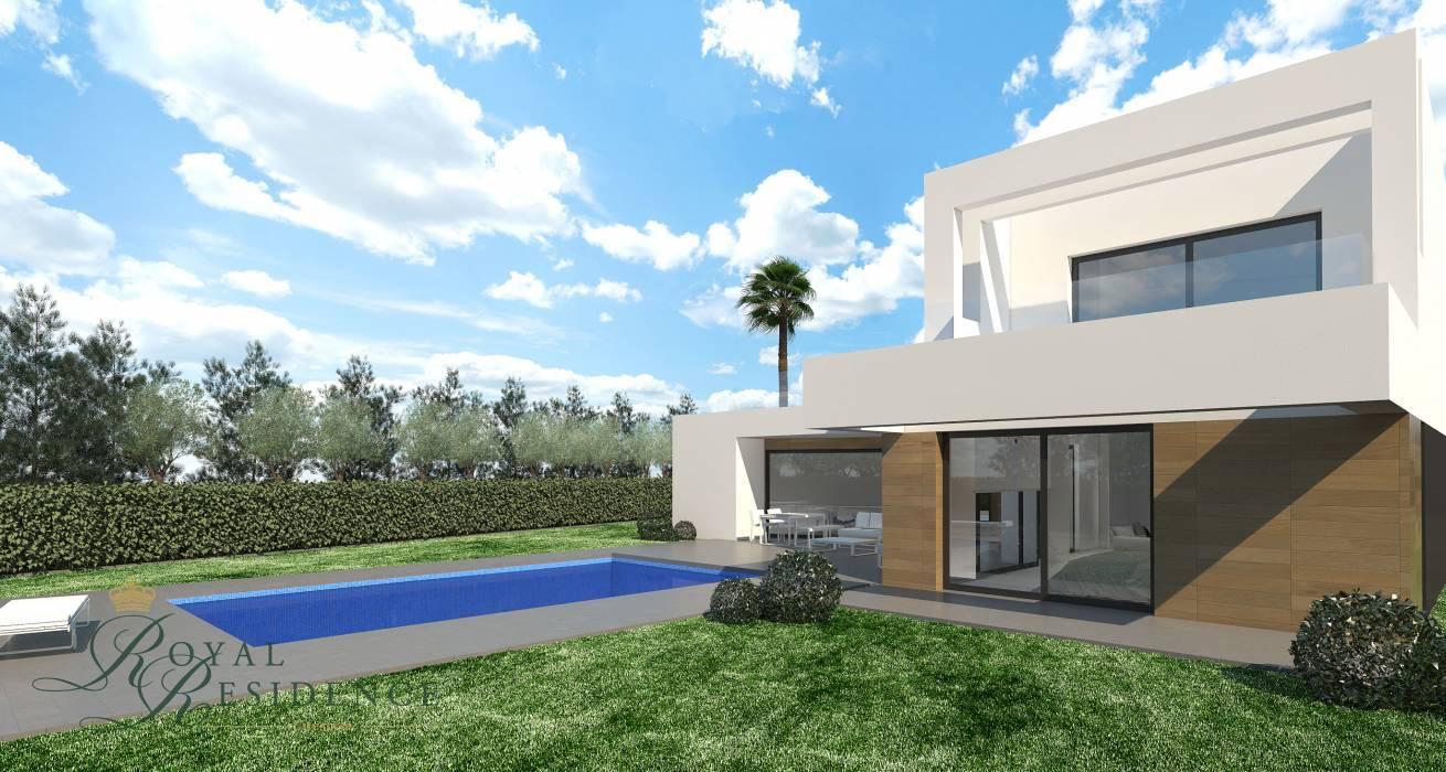 Moraira- Costa Blanca- Spain, 4 Bedrooms Bedrooms, ,4 BathroomsBathrooms,Villa,Sale,1171
