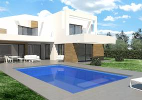 Moraira- Costa Blanca- Spain, 4 Bedrooms Bedrooms, ,4 BathroomsBathrooms,Villa,Sale,1171