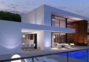 Jávea, Costa Blanca, Spain, 3 Bedrooms Bedrooms, ,3 BathroomsBathrooms,Villa,Sale,1005