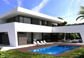 Jávea, Costa Blanca, Spain, 3 Bedrooms Bedrooms, ,3 BathroomsBathrooms,Villa,Sale,1006