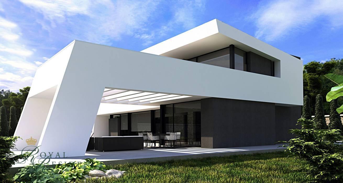 Jávea, Costa Blanca, Spain, 3 Bedrooms Bedrooms, ,3 BathroomsBathrooms,Villa,Sale,1006