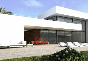 Jávea- Costa Blanca- Spain, 3 Bedrooms Bedrooms, ,2 BathroomsBathrooms,Villa,Sale,1008