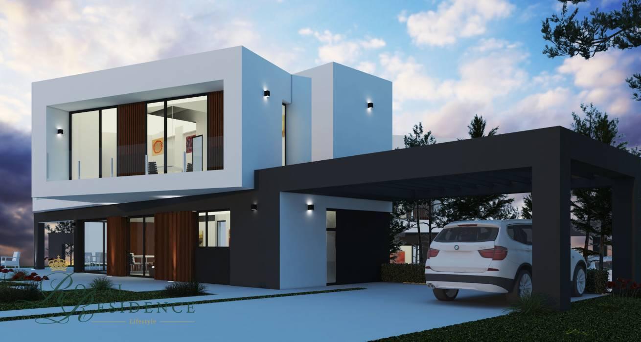 Altea- Costa Blanca- Spain, 3 Bedrooms Bedrooms, ,2 BathroomsBathrooms,Villa,Sale,1014