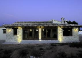 Benissa- Costa Blanca- Spain, 3 Bedrooms Bedrooms, ,2 BathroomsBathrooms,Villa,Sale,1267