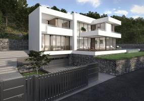 Moraira,Costa Blanca,Spain,4 Bedrooms Bedrooms,3 BathroomsBathrooms,Villa,1016