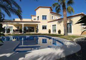 Benissa- Costa Blanca- Spain, 4 Bedrooms Bedrooms, ,4 BathroomsBathrooms,Villa,Sale,1289