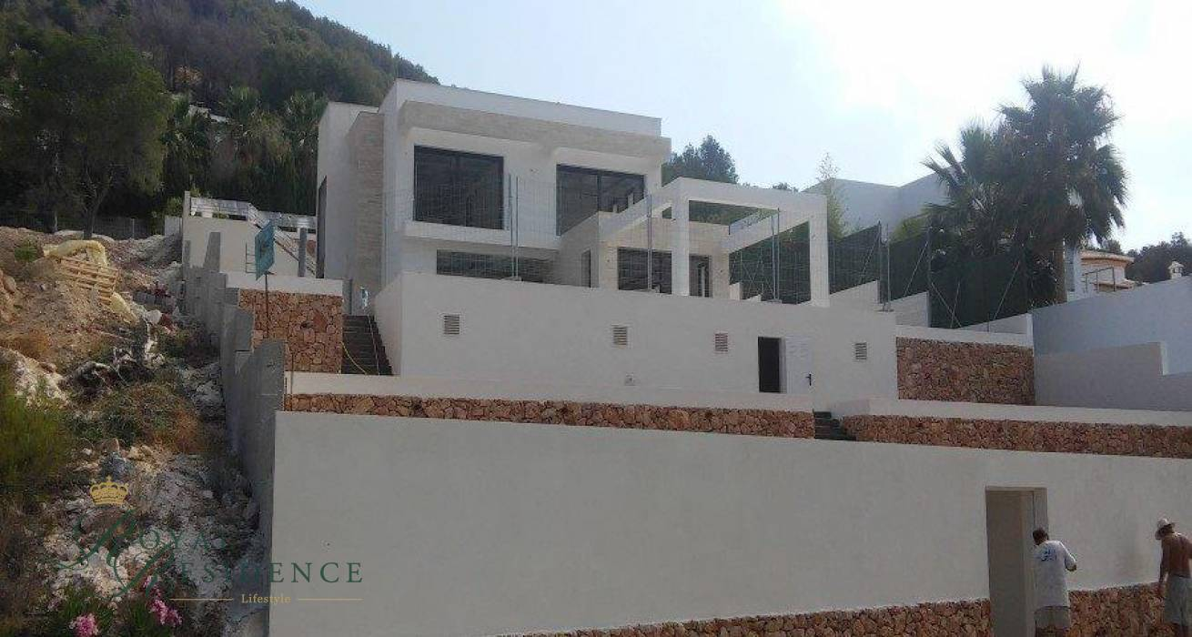Jávea, Costa Blanca, Spain, 3 Bedrooms Bedrooms, ,3 BathroomsBathrooms,Villa,Sale,1332