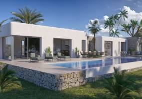 Jávea- Costa Blanca- Spain, 3 Bedrooms Bedrooms, ,2 BathroomsBathrooms,Villa,Sale,1346
