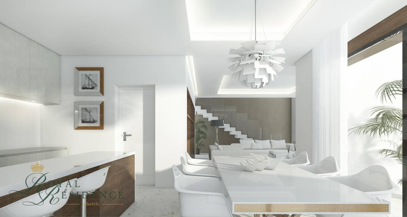 Moraira- Costa Blanca- Spain, 3 Bedrooms Bedrooms, ,3 BathroomsBathrooms,Villa,Sale,1352