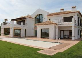 Finestrat- Costa Blanca- Spain, 4 Bedrooms Bedrooms, ,4 BathroomsBathrooms,Villa,Sale,1386