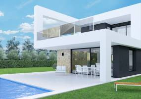 Jávea- Costa Blanca- Spain, 4 Bedrooms Bedrooms, ,3 BathroomsBathrooms,Villa,Sale,1408