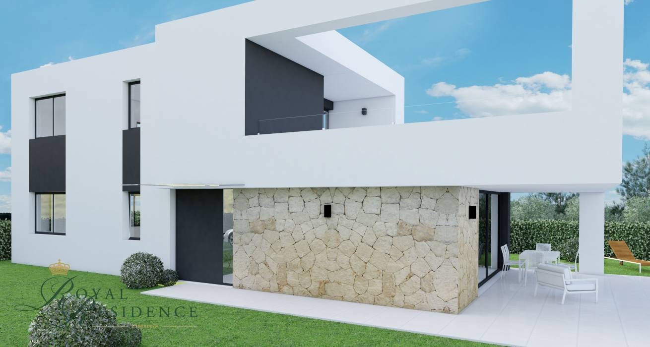 Jávea, Costa Blanca, Spain, 4 Bedrooms Bedrooms, ,3 BathroomsBathrooms,Villa,Sale,1408