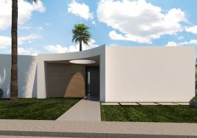 Jávea- Costa Blanca- Spain, 3 Bedrooms Bedrooms, ,2 BathroomsBathrooms,Villa,Sale,1452