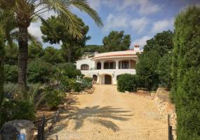 Benissa,Costa Blanca,Spain,3 Bedrooms Bedrooms,2 BathroomsBathrooms,Villa,1456