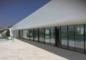 Altea- Costa Blanca- Spain, 5 Bedrooms Bedrooms, ,5 BathroomsBathrooms,Villa,Sale,1465