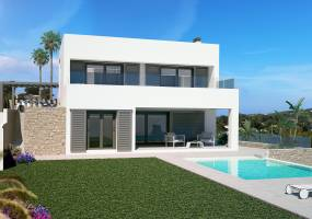 design villa for sale spain