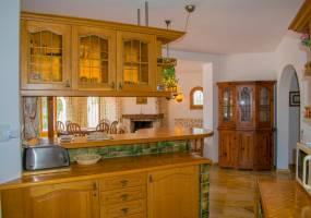 Reduced in price villa in Moraira
