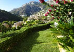Luxury apartment in Altea Hills