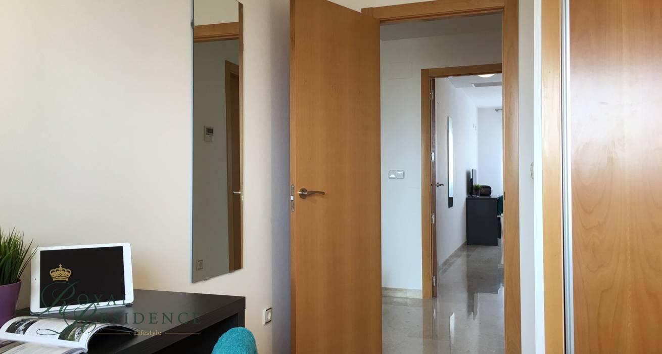 Apartment in La Tercia