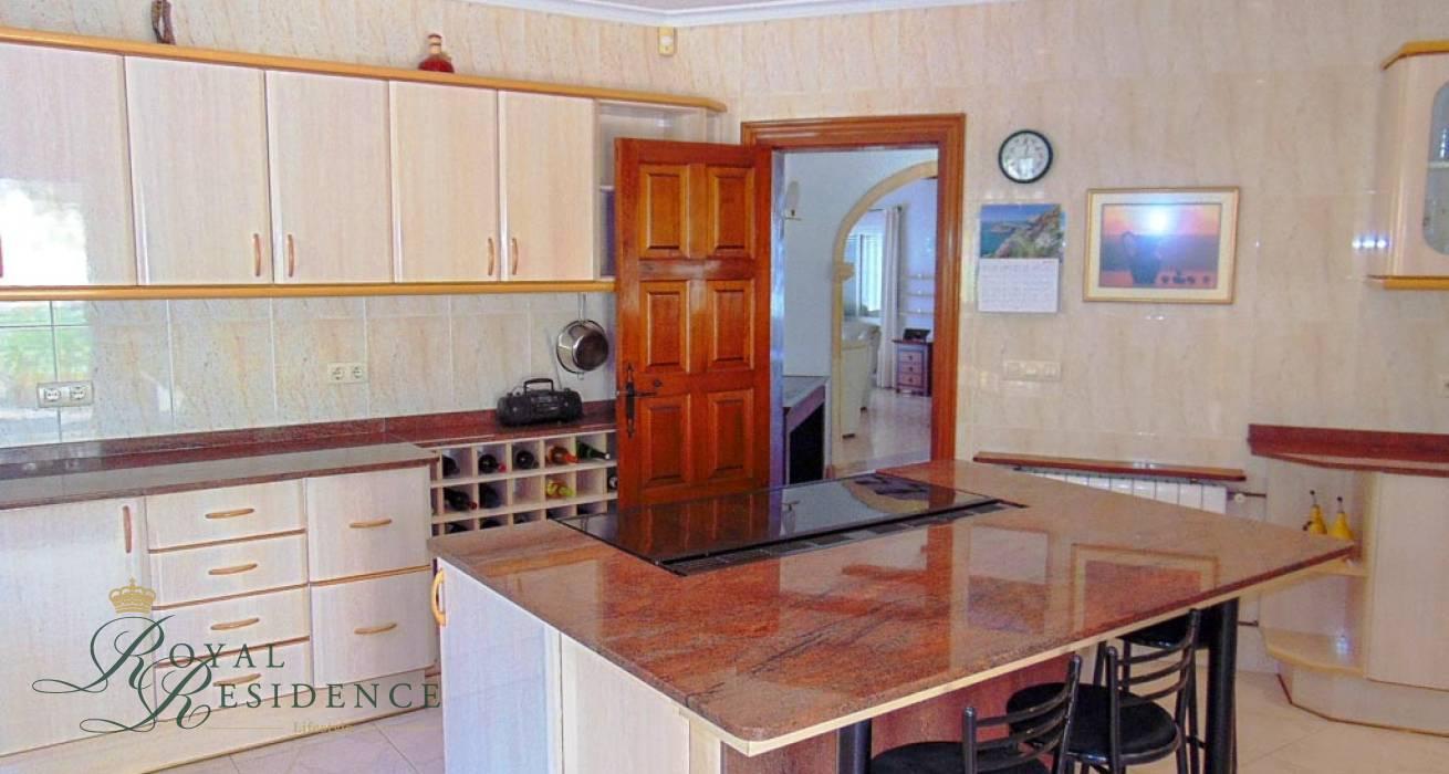 Reduced in price villa in javea