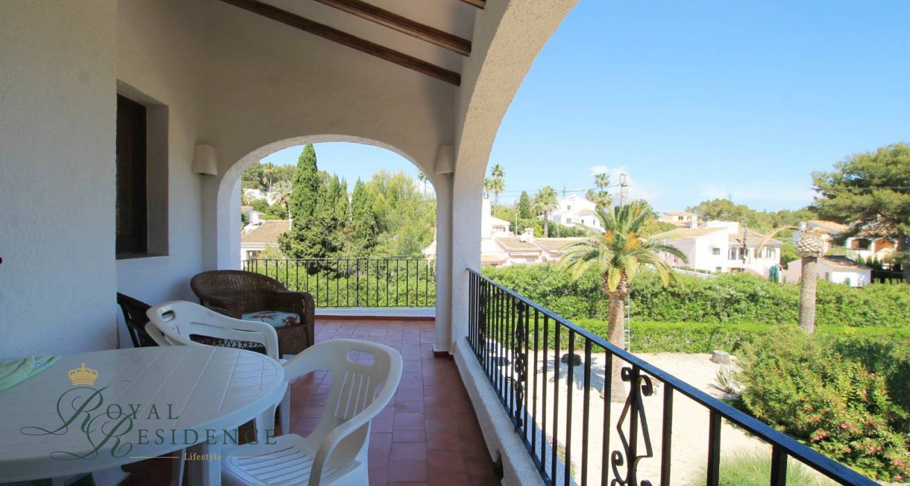 Jávea, Costa Blanca, Spain, 15 Bedrooms Bedrooms, ,9 BathroomsBathrooms,Villa,Sale,1841