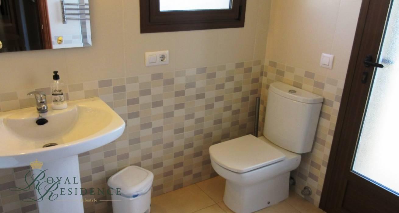 Murla, Costa Blanca, Spain, 8 Bedrooms Bedrooms, ,5 BathroomsBathrooms,Villa,Sale,1843