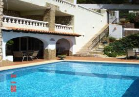 Reduced in price Spanish style villa in Moraira